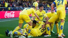 Great victory and see you next year! Villarreal Cf, All News, See You, Victorious, Portal, Faces