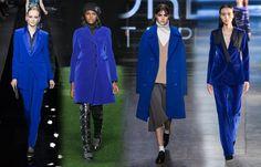 DAS ist jetzt in! Die 8 wichtigsten Modetrends im Herbst/Winter 2015/2016