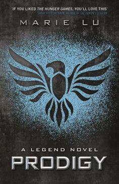 Prodigy (Legend) eBook: Marie Lu: Amazon.de: Kindle-Shop