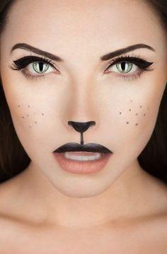 The Best Halloween Makeup Looks!