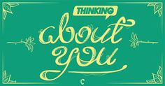 'Thinking About You' by Michael Rubini, via Flickr