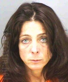 Nasty Nora Schweihs, Chicago Mob Wife
