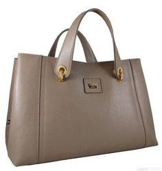 Creta Frenzy Handbag in Italian Leather by Carbotti