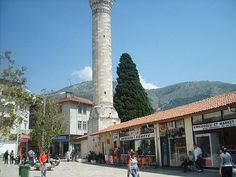 Antakya (Antioch), Turkey. One of the most important cities of Christian history.