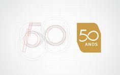 50 anos Lab. Verner Willrich on Behance