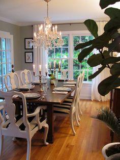 dining room optionn 2