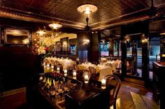 Celebrity HotSpot: Il Sole - LA Restaurant