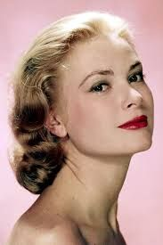 Image result for fashion 1950s women make up