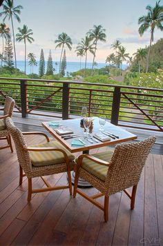 How to Find the Best Maui Restaurants