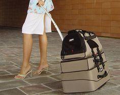 Pet Ego Jet Set Travel Kit