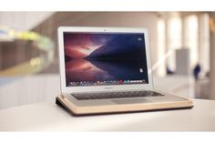 The Cartella Case for Macbook Air 13""