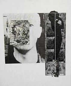 Magazine of Contemporary Art : Artist Noah Becker's leading art magazine. Collage Art Mixed Media, Photocollage, Art For Art Sake, Mail Art, Magazine Art, Art Sketchbook, Pop Art, Contemporary Art, Illustration Art