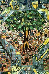 Art & Ecology: Interdisciplinary Approaches to Curriculum