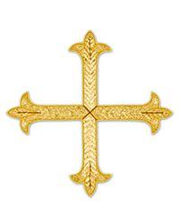 Greek Cross 800