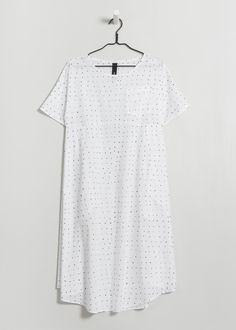 kowtow - 100% certified fair trade organic cotton clothing - Ornament Dress