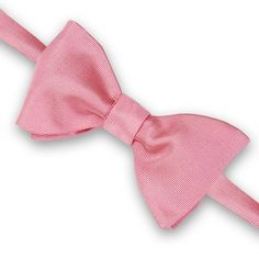 Compliment any outfit with Thomas Pink's range of luxury silk & velvet bow ties featuring self tie bow ties & clip on bow ties. Pink Bow Tie, Thomas Pink, Velvet, Bows, Mens Fashion, Dandy, Men's Style, Accessories, Spring