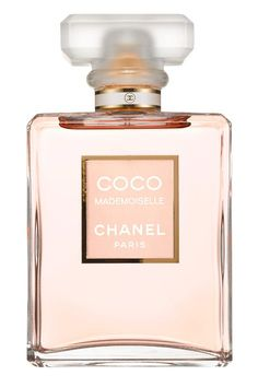COCO Mademoiselle Chanel. My special occasion fragrance. thanks to my sis who gave it to me when I turned 22!