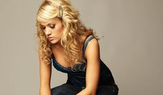 Carrie Underwood <3