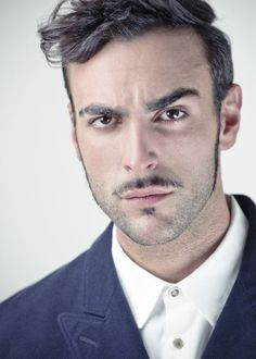 Marco Mengoni.Italy @ Eurovision 2013