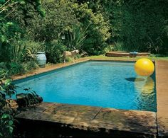 Celebrity Pools : Celebrity Style : Architectural Digest