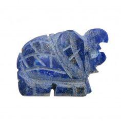 amuleto lapislazuli rana