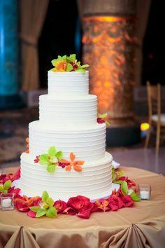 Same Sex Wedding Cake Chicago
