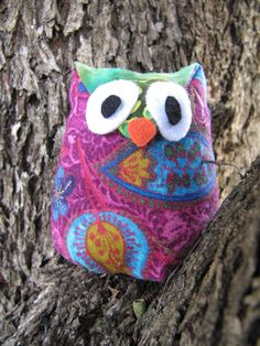 With this custom listing you can change the colour of the 'Eenie' Owl to suit the colours of your home! Simply choose a colour for the front and the back and you'll receive an 'Eenie' Owl that perfectly matches your colour scheme, lovingly handmade just for you! Color Schemes, Coin Purse, Owl, Just For You, Suit, Colours, Change, Trending Outfits, Reading