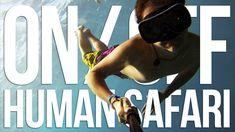 ON/OFF Volume 1 - Human Safari