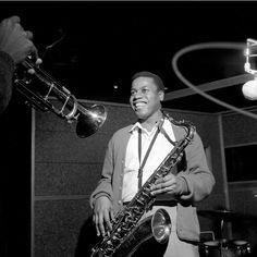 Jazz, Hi-Fi, & Everything Nice! — Wayne Shorter & Herbie Hancock Speak No Evil By. Jazz Artists, Jazz Musicians, Music Pics, Music Images, Francis Wolff, Wayne Shorter, Herbie Hancock, Blues, Contemporary Jazz