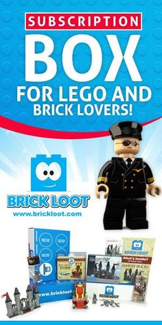 Save 12% on BrickLoo