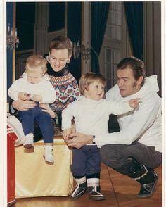 Kingdom Of Denmark, Queen Margrethe Ii, Danish Royalty, Danish Royal Family, Royal Babies, Royal House, Love Story, Pride, Couple Photos