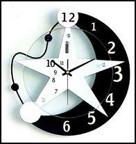36 best acrylic clock designs images clock clocks transitional rh pinterest com