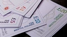 A great example of living 'local' as bristolians create a local currency to ensure what is earned locally is maintained within the local area