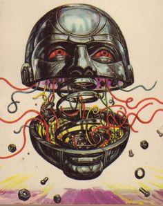 pulp Science Fiction 1970S | science fiction