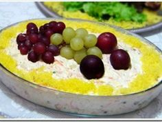 Salada Tropical 2 por marisouza.mariana | Saladas | Receitas.com