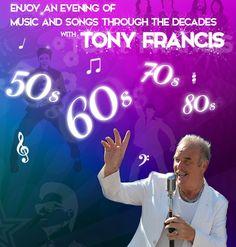 Tony Francis