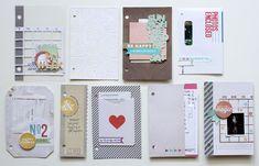KP's Daybook | Amy Tangerine