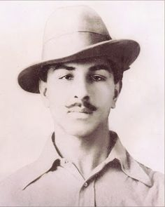 Tarih Paylaşımları: Bhagat Singh