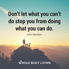 Don't Let It Stop You - https://wholebodyliving.com/dont-let-it-stop-you/ -Whole Body Living-#DoThings, #Dreams, #Goals, #HoldBack, #Inspiring, #KeepGoing, #Life, #Motivating, #NeverStop, #Obstacles, #Overcome, #Quotes, #Stop
