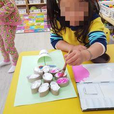 Fun Crafts, Diy And Crafts, Crafts For Kids, Art Lessons, Art For Kids, Activities For Kids, Kindergarten, Workshop, Education