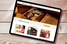New website for Cornerstone Genealogical Society. Feel free to view many of their free resources, Donate and Shop their merchandise. The big feature of this site is the Membership Portal which has member content going back to the early 1800's. This content includes death records, marriage records, high school yearbooks, tax records and much more. #genealogy #website #cgs #cornerstone #history #logcabin