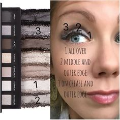 Younique Addiction Eye Shadow Palette #2  https://www.youniqueproducts.com/VilMaldonado