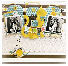 It's #productspotlight time @paperissues with @mmgallant76 featuring @fancypantsdesigns I used life is beautiful to make a layout of my little turd lol #paperissues #scrapbooking #scrapbooker #prettypaper #cutfiles #paperaddict #papercrafts #fancypantsdesigns
