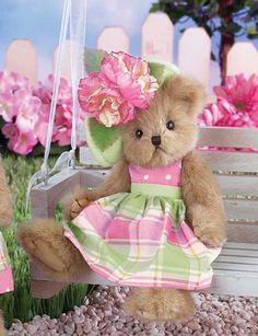 Bearington Bears Collection Pixie