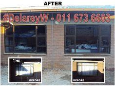 Aluminium Windows, Showers, Garage Doors, Outdoor Decor, Carriage Doors