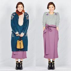 悦子のお洋服 #地味スゴ #7話 #河野悦子