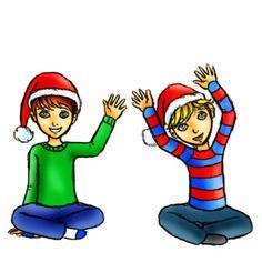 George and Stulf wish you a Wonderful Christmas!