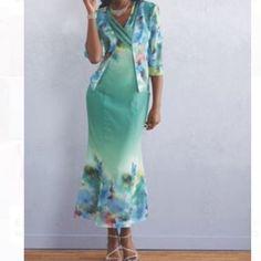 Ashro Doris Jacket Dress