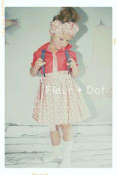 Fleur + Dot Spring & Summer 2013