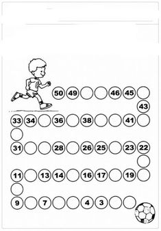 First Grade Math Worksheets, Kindergarten Math Activities, Preschool Worksheets, Preschool Learning, Mental Maths Worksheets, All About Me Preschool, Math For Kids, English Worksheets For Kids, Numbers Preschool